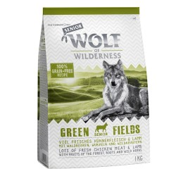 1 kg Senior Wolf of Wilderness ''Green Fields'' Lam