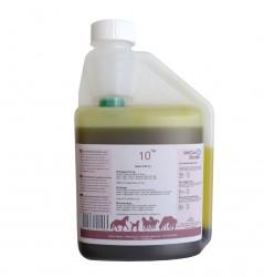 10 Gode grunde til hest - ROOTZ (nyt navn), 500 ml