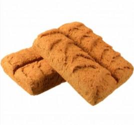 10 kg - Mono Hundekiks firkantet, hårde tandrensende