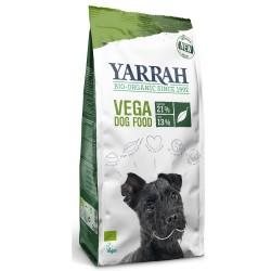 10 kg Yarrah Bio Vega med baobab & kokosolie