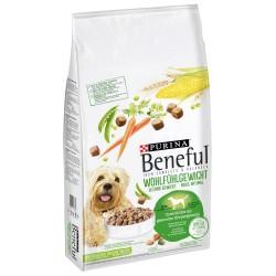 12 kg Beneful Idealvægt Hundefoder