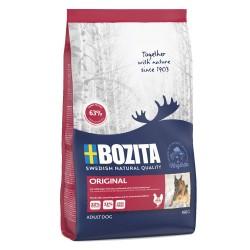 12 kg Bozita Naturals Original Hundefoder
