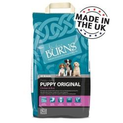 12 kg Burns Puppy Original Chicken Hundefoder