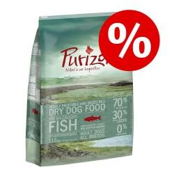 12 kg Purizon Adult Kylling & Fisk Hundefoder