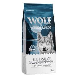 12 kg The Taste Of Scandinavia Wolf of Wilderness