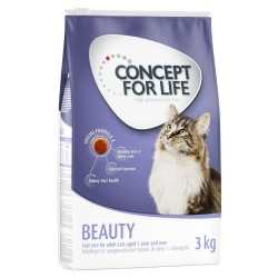 12x85 g Concept for Life Beauty Adult Kattemad