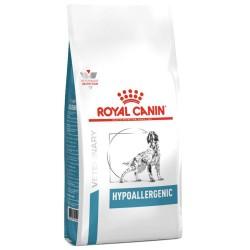 14kg Hypoallergenic DR 21 Royal Canin Diet Hundefoder