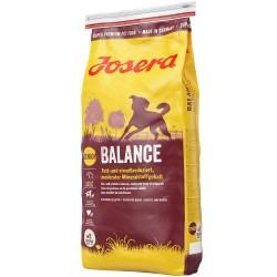 15 kg Josera Balance Hundefoder