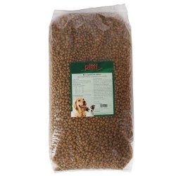 15 kg Pitti Boris vegetarisk fuldfoder Hundefoder
