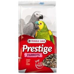 15 kg Prestige Parrots Papegøjefoder