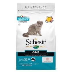 1,5kg Adult Maintenance Fisk Schesir kattefoder
