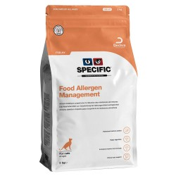 2 kg Specific Cat FDD - HY Food Allergen Management Katzentrockenfutter