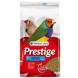 20 kg Prestige Tropical Finches Tropiske Fugle