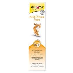 200 g GimCat Multi-Vitamin Kattepasta Kattesnacks