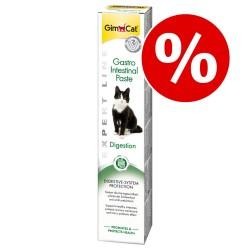 200 g GimCat snacks til særpris! - Multi-Vitamin Kattepasta
