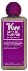 200 ml KW Minkolie shampoo