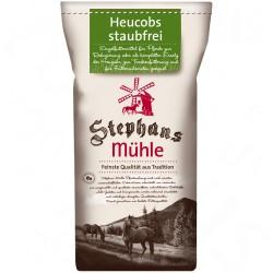 25 kg Stephans Mühle Høcobs støvfri Hestefoder