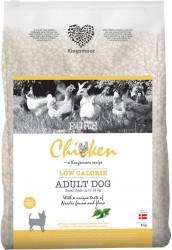 2,75 kg Kingsmoor Pure Dog Chicken LOW CALORIE - Pure Let Kingsmoor til små racer - Kylling DIÆT