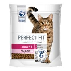 2,8 kg Perfect Fit Adult 1+ laks Kattemad