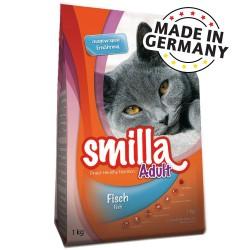 2x10 kg Adult Fisk Smilla Kattemad