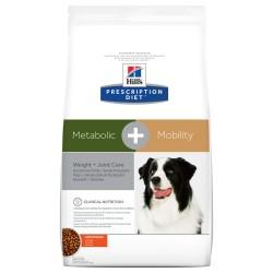 2x12 kg Hill's Diet Metabolic Hundefoder