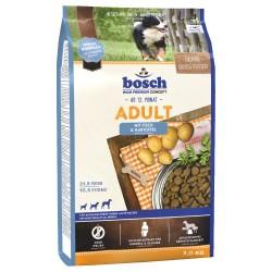 2x15 kg Adult Fisk & Kartofler Bosch Hundefoder