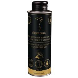2x250 ml Oleum Canis Natlysolie