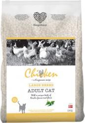 3 kg Kingsmoor Pure Cat Chicken All cats - Pure Kylling til voksen kat (almindelig huskat)