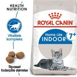 3,5kg Indoor 7+ Royal Canin - Kattemad