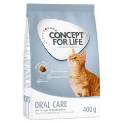 3x3kg Oral Care Concept for Life kattefoder