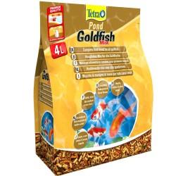 4 L Tetra Pond Goldfish Mix