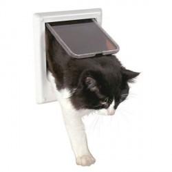 4-vejs kattelem med magnet