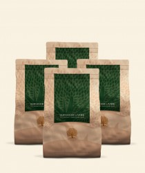 4 x 3KG SMALL SIZE ESSENTIAL SUPERIOR LIVING -