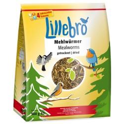 500 g Lillebro tørrede melorme