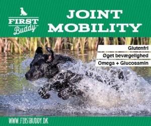 500 gram Joint Mobility til hunde