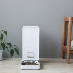 5,9l hvid Element-Smart Petkit foderautomat