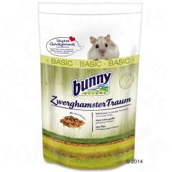 600 g Bunny Dværghamster-drøm