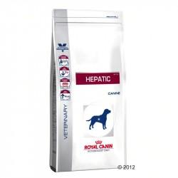 6kg Hepatic HF 16 Royal Canin Diet Hundefoder