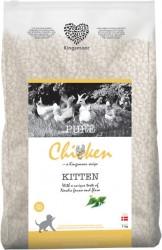 7 kg Kingsmoor Pure Cat Chicken kitten - PURE KYLLING KINGSMOOR KATTEMAD TIL KILLINGER
