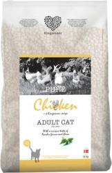 7,5 kg Kingsmoor Pure Cat Chicken All cats - Pure Kylling til voksen kat (almindelig huskat)