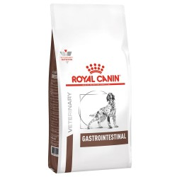7,5kg Gastro Intestinal GI 25 Royal Canin Diet Hundefoder