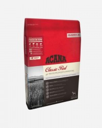 ACANA Classic Red med lam, okse & gris, 340 g