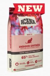 Acana Indoor Entrée, 4,5 kg