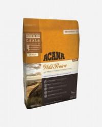 ACANA kattemad - Wild Prairie med frilandskylling, kalkun og fisk, 5.4 kg