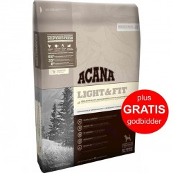 Acana Light And Fit, Heritage, 11.4 kg