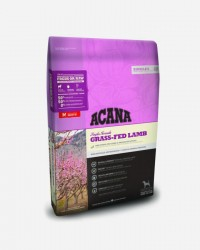 ACANA Singles - Grass Fed Lam & Apple, 2 kg