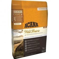 Acana Wild Prairie Cat og Kitten, Regionals. 5.4 kg