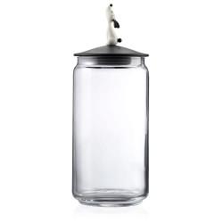 Alessi opbevaringsglas til hundemad - Lulá Jar