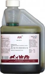 AM til hest, 500 ml