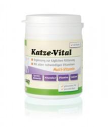Anibio Kattevital, 120 g Multivitamin